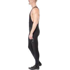 Gonso Montana V3 Thermo Fiets Bib Pants Heren, black